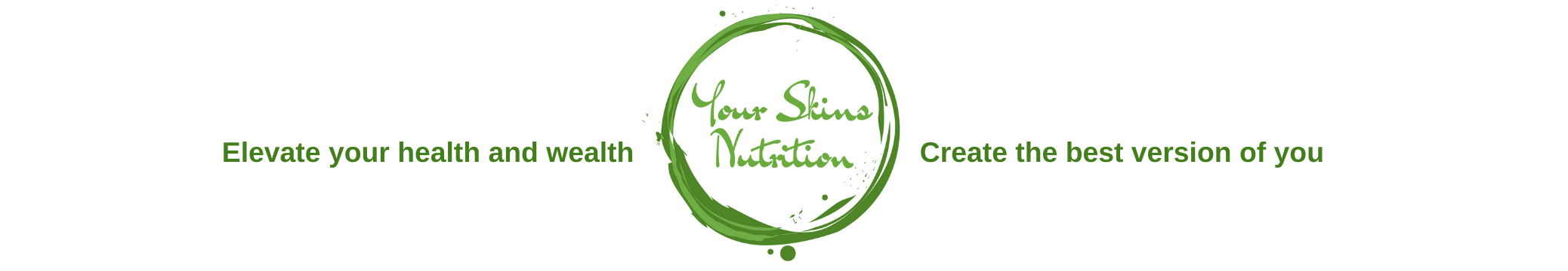 Your Skins Nutrition